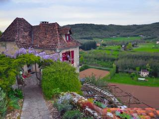 3 bedroom House with Internet Access in Saint-Cirq-Lapopie - Saint-Cirq-Lapopie vacation rentals