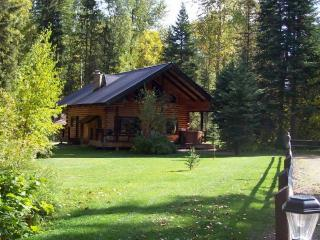 Cabin 6 - Glacier Wilderness Resort - West Glacier vacation rentals