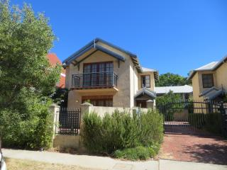 Perfect Townhouse with Internet Access and A/C - Subiaco vacation rentals