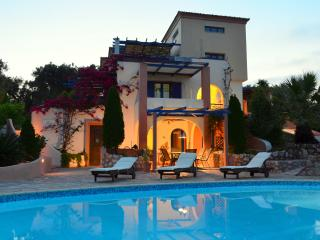 Villa Aerides in Vigles of Skiathos island - Skiathos Town vacation rentals