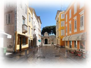 Nice 1 bedroom Zadar Apartment with Internet Access - Zadar vacation rentals