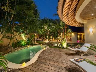Villa Tirta Naga - 2 Bedroom Private Villas - Seminyak vacation rentals