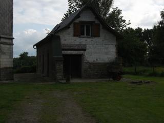 Gîtes de Clairfaye, ancienne écurie - Acheux-en-Amienois vacation rentals