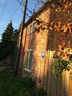 Beautiful 1 bedroom Cottage in Elstead - Elstead vacation rentals