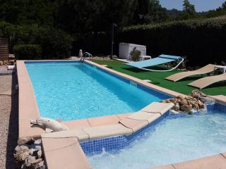 le clos des cigales /les romarins / - Le Thoronet vacation rentals