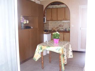 Nice Condo with Television and Ceiling Fans - Palavas-les-Flots vacation rentals
