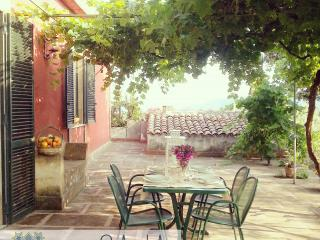 Nice Farmhouse Barn with Deck and Internet Access - Acireale vacation rentals