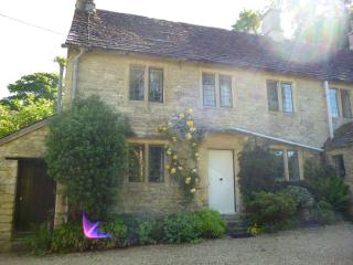 Perfect Cottage with Internet Access and Television - Castle Combe vacation rentals