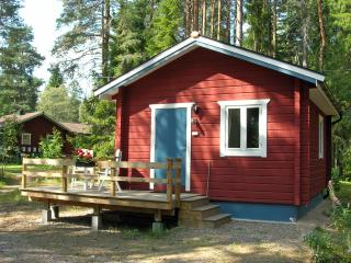 Perfect Cottage with Internet Access and Cleaning Service - Borlange vacation rentals