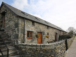 Bythynod Moel Yr Iwrch Cottages - Stabal Iwrch - Capel Garmon vacation rentals