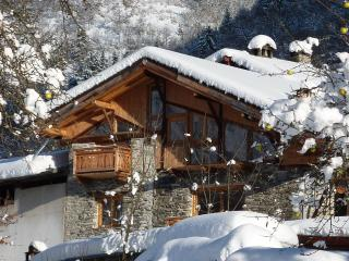 Nice Ski chalet with Internet Access and Dishwasher - Landry vacation rentals