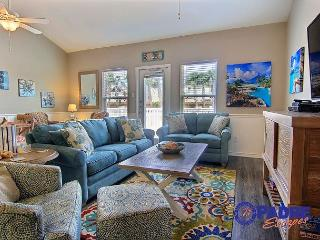 Gorgeous poolside property with a heated pool. - Corpus Christi vacation rentals