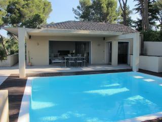 Maison Contemporaine en Avignon - Les Angles vacation rentals