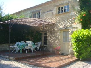 L'Atelier our spacious gite in rural location - Bournel vacation rentals
