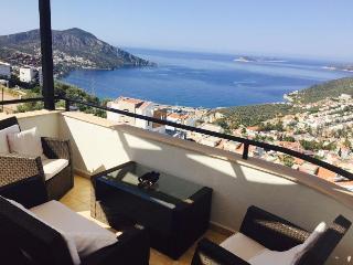 Villa La Dolce Vita - Kalkan vacation rentals