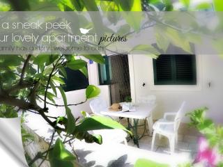 Beautiful 1 bedroom Omis Apartment with Internet Access - Omis vacation rentals