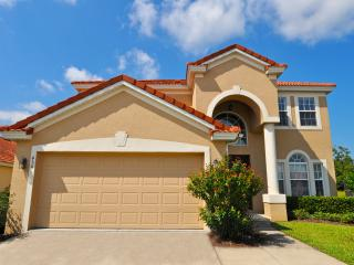 5 Br Pool home with private backyard and largest pool in Aviana - Loughman vacation rentals