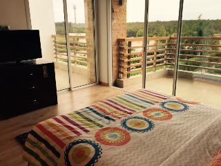 Villa avec Piscine dans une résidence avec Golf - Casablanca vacation rentals