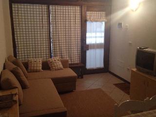 Il miglior prezzo sulle Dolomiti, appartanto per 4 - Mazzin vacation rentals