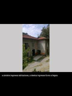 Casolare Centenario Giusvalla Savona - Giusvalla vacation rentals