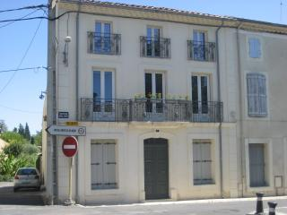 1 bedroom Condo with Internet Access in Capestang - Capestang vacation rentals