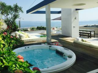 Amazing penthouse N&D - NEW!!! - Split vacation rentals