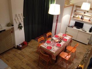 CALDO E ROMANTICO PER 2 A MAZZIN DI FASSA - Mazzin vacation rentals