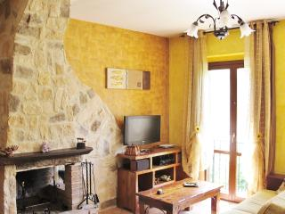 Romantic 1 bedroom Monte Castello di Vibio House with A/C - Monte Castello di Vibio vacation rentals