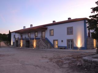Charming Farmhouse Barn with A/C and Central Heating in Castelo Branco - Castelo Branco vacation rentals