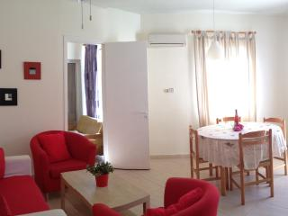 104 First Floor 1 Bedroom Apartment Kato Paphos - Lachi vacation rentals