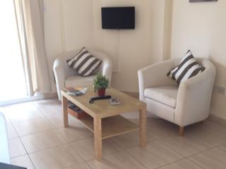 5 Ground Floor 1 Bedroom Apartment Kato Paphos - Lachi vacation rentals