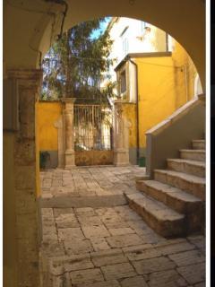 Appartamenti Palazzo Grammatico - Sala Consilina vacation rentals