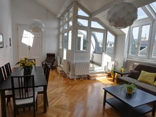 Gasser Apartments - Apartment am Ring 2 - Vienna vacation rentals