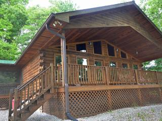 Dream Circle Cabin - Bryson City vacation rentals