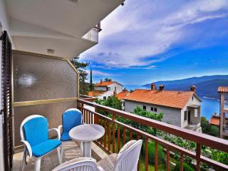 TH00630 Apartments Pino/ A5 One bedroom - Rabac vacation rentals
