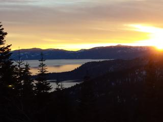 Mountain Retreat at Lake Tahoe - Incline Village vacation rentals