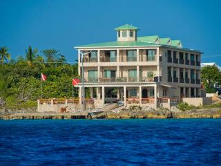 Lighthouse Point Ocean Condo's - Grand Cayman - West Bay vacation rentals