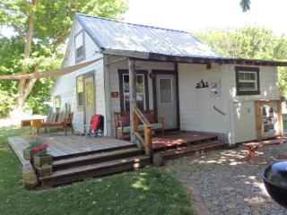 Perfect Cottage with Deck and Internet Access - Lake City vacation rentals
