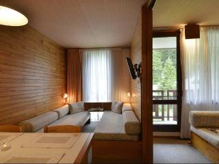 LOVELY SKI APARTMENT 5xx for 6 IN PLAGNE BELLECOTE - Savoie vacation rentals