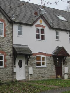 Nice 2 bedroom Wotton-under-Edge House with Internet Access - Wotton-under-Edge vacation rentals