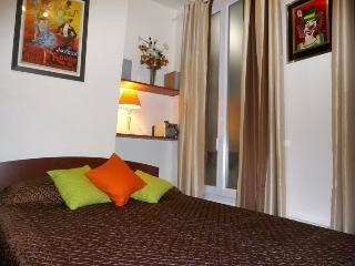 1 bedroom Apartment with Internet Access in Paris - Paris vacation rentals