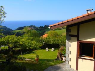 Zelaietaberri Basque Country  Rural house - Itziar vacation rentals