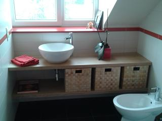 Nice Condo with Internet Access and Parking - Braine-l'Alleud vacation rentals