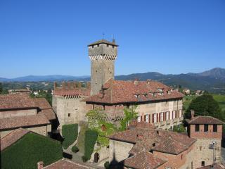 Castello di Tagliolo Guest House - Tagliolo Monferrato vacation rentals