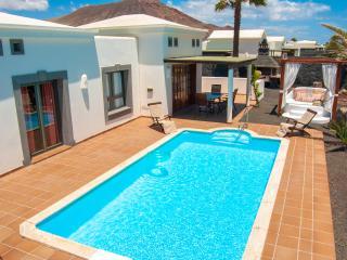 Villa Rosa in Playa Blanca - Playa Blanca vacation rentals