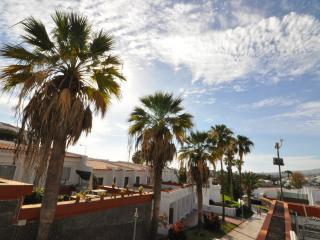 villa 3 bedroom with garden 2-8 people Island Vil. - Playa de Fanabe vacation rentals