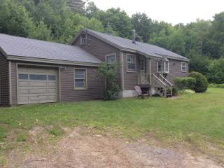 Bright Cottage with Deck and Outdoor Dining Area - North Adams vacation rentals