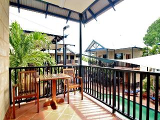 Apartments at Blue Seas Resort-#V1 - Broome vacation rentals
