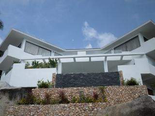 5 bedroom sea view villa with private pool - Lamai Beach vacation rentals