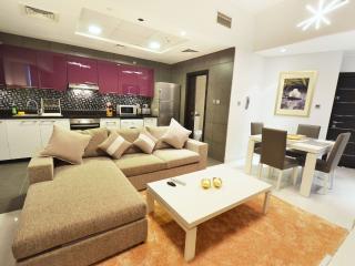 Cayan Tower, Dubai Marina 1BR63506 - Dubai Marina vacation rentals